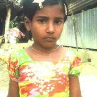 Hafsa aus Bangladesch
