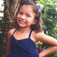 Idaly Robleto Maradiaga aus Nicaragua