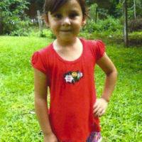 Isabel Diaz Soto aus Paraguay