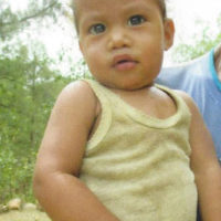 Januario Menezes aus Timor Leste