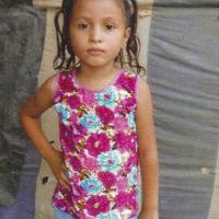 Martha Liseth Garcia Martinez aus Nicaragua