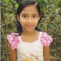 Sumaya Akter aus Bangladesch